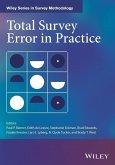 Total Survey Error in Practice (eBook, ePUB)