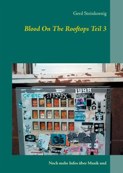 Blood On The Rooftops Teil 3