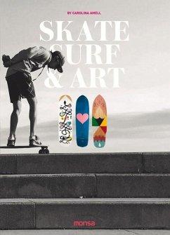 Skate Surf & Art - Amell, Carolina