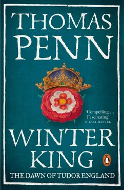 Winter King - Penn, Thomas