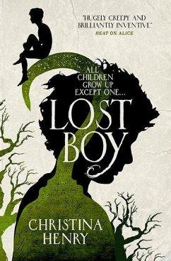 Lost Boy - Henry, Christina