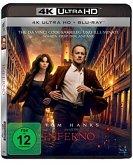 Inferno 4K Ultra HD Blu-ray + Blu-ray