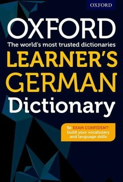 Oxford Learner's German Dictionary
