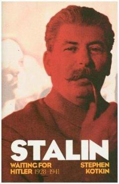 Stalin - Kotkin, Stephen
