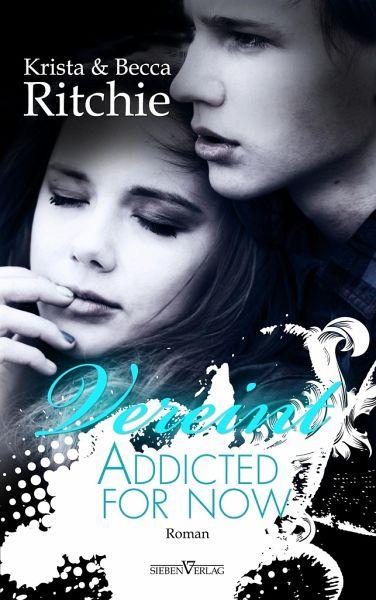 Buch-Reihe Addicted