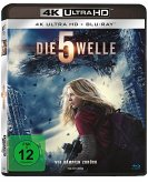 Die 5. Welle 4K Ultra HD Blu-ray + Blu-ray