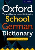 Oxford School German Dictionary 2017