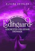 Edingaard - Geschichten von Gefahr und Magie (eBook, ePUB)
