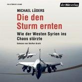 Die den Sturm ernten (MP3-Download)