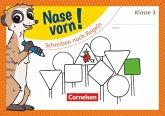 Nase vorn! - Deutsch 3. Schuljahr - Schreiben nach Regeln