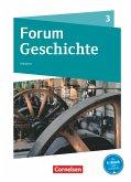 Forum Geschichte Band 3 - Gymnasium Hessen - Von der Französischen Revolution bis zum Ersten Weltkrieg