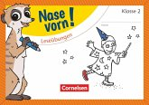 Nase vorn! - Deutsch 2. Schuljahr - Leseübungen