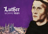 Luther in Worms 1521