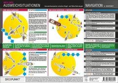 Ausweichsituationen, Info-Tafel - Schulze, Michael