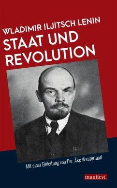 Staat und Revolution - Lenin, Wladimir I.