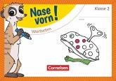 Nase vorn! - Deutsch 2. Schuljahr - Wortarten