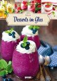 100 Ideen Desserts im Glas