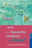 Zwei hessische Landeier auf Hawai'i (eBook, ePUB)