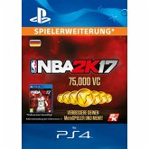 NBA 2K17 75.000 VC (Download)