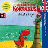 Der kleine Drache Kokosnuss - Hab keine Angst! (MP3-Download)