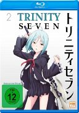 Trinity Seven, Vol. 2