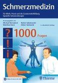 Schmerzmedizin - 1000 Fragen (eBook, ePUB)