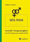 Sex-Pass (eBook, ePUB)