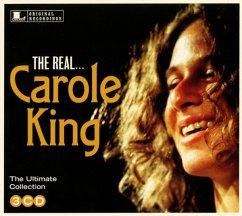 The Real...Carole King - King,Carole