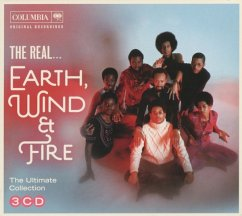 The Real...Earth,Wind & Fire - Earth,Wind & Fire