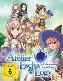 Atelier Escha & Logy - Volume 1 - Episode 01-04 Limited Edition