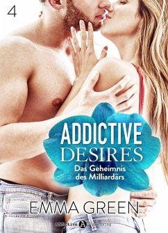 Addictive Desires ? 4 (eBook, ePUB)