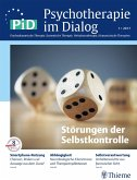 Psychotherapie im Dialog - Störungen der Selbstkontrolle (eBook, PDF)
