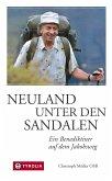 Neuland unter den Sandalen (eBook, ePUB)