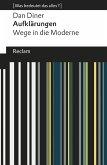 Aufklärungen. Wege in die Moderne (eBook, ePUB)