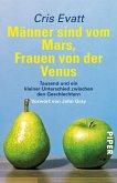 Männer sind vom Mars, Frauen von der Venus (eBook, ePUB)