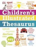 Children's Illustrated Thesaurus (eBook, PDF)