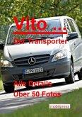 Vito ... Der Transporter (eBook, ePUB)
