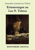 Erinnerungen an Leo N. Tolstoi (eBook, ePUB)
