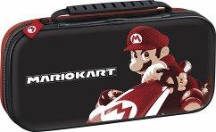 Nintendo GAME TRAVELER, DELUXE TRAVEL CASE NNS50, Mario Kart 8, für Nintendo Switch, Tasche, NSW