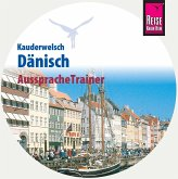 Reise Know-How AusspracheTrainer Dänisch, 1 Audio-CD
