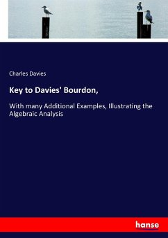 9783744696807 - Davies, Charles: Key to Davies´ Bourdon - Buch