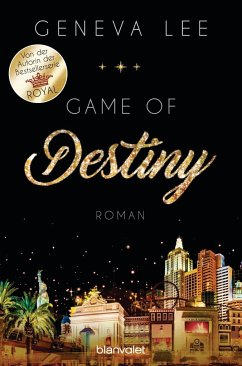 Game of Destiny / Love-Vegas-Saga Bd.3