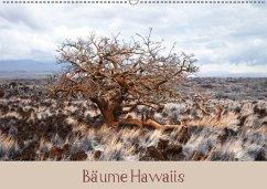 Bäume Hawaiis (Wandkalender 2018 DIN A2 quer)