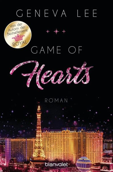 Game of Hearts / Love-Vegas-Saga Bd.1