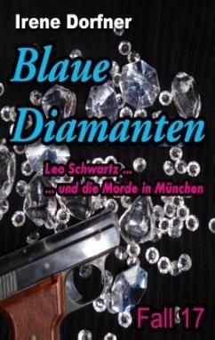 Blaue Diamanten