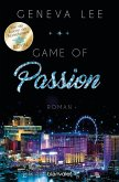 Game of Passion / Love-Vegas-Saga Bd.2