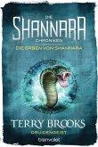 Druidengeist / Die Shannara-Chroniken: Die Erben von Shannara Bd.2