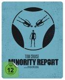 Minority Report Steelbook