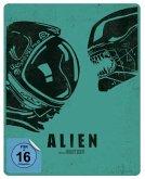 Alien - Das unheimliche Wesen aus einer fremden Welt Steelbook