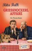 Grießnockerlaffäre / Franz Eberhofer Bd.4